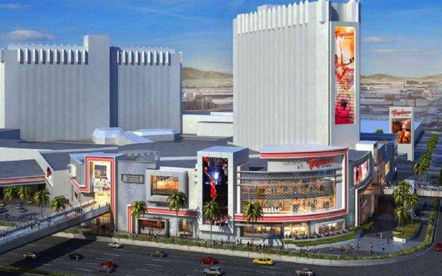 Tropicana Las Vegas - A Doubletree By Hilton Hotel (ex. The New Tropicana Las Vegas)