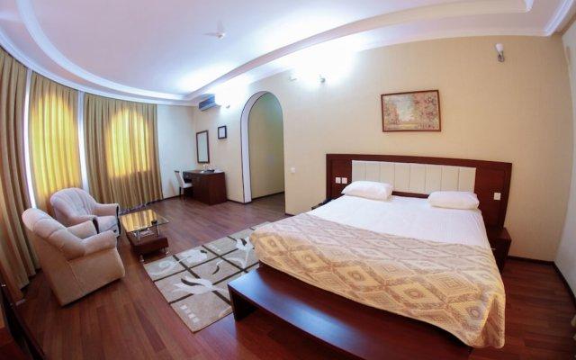 Отель Vilesh Palace Hotel Азербайджан, Масаллы - отзывы, цены и фото номеров - забронировать отель Vilesh Palace Hotel онлайн комната для гостей