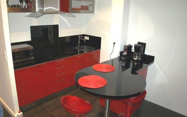 Studio 4 Etoiles Croisette 2