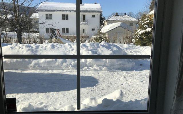 Drammen Apartment