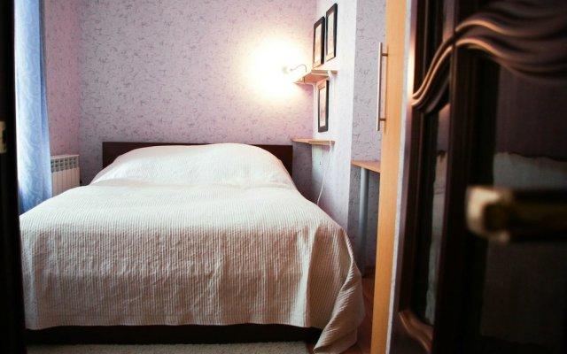 Апартаменты Four-room apartment on Nevsky 106 комната для гостей