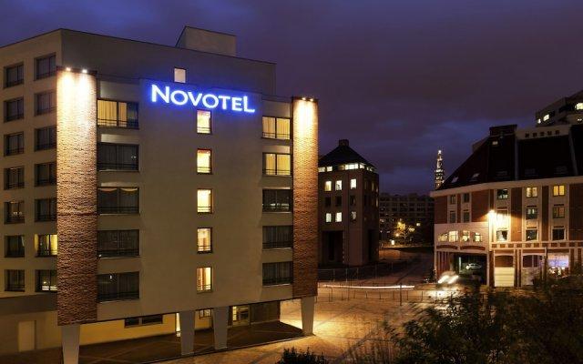 Novotel Lille Centre Gares 0