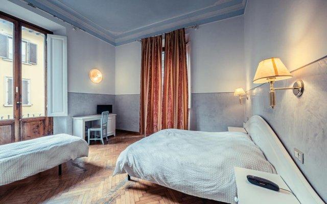 Hotel Duca d'Aosta комната для гостей