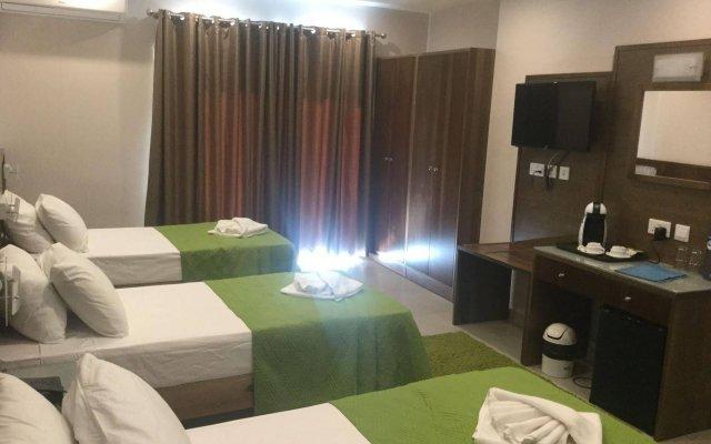 Отель Cerviola Hotel Мальта, Марсаскала - отзывы, цены и фото номеров - забронировать отель Cerviola Hotel онлайн комната для гостей
