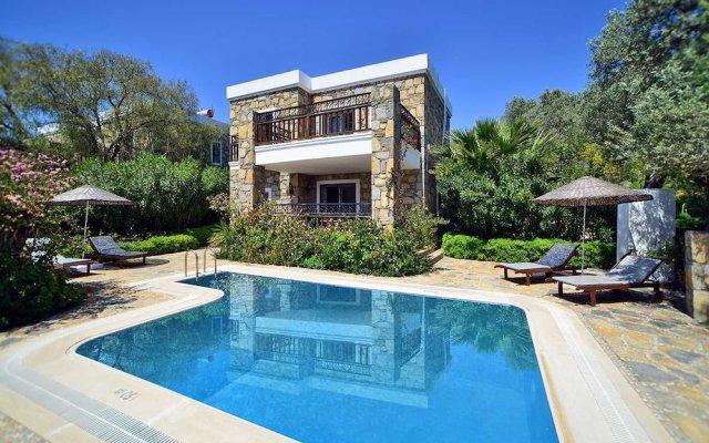 Villa Hera Турция, Патара - отзывы, цены и фото номеров - забронировать отель Villa Hera онлайн вид на фасад