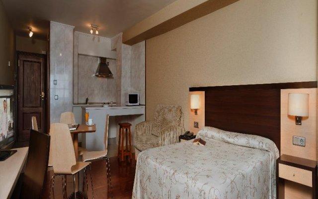 Apartamentos Portazgo - La Coruña