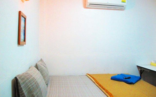Enjoy Pattaya Hotel Паттайя комната для гостей
