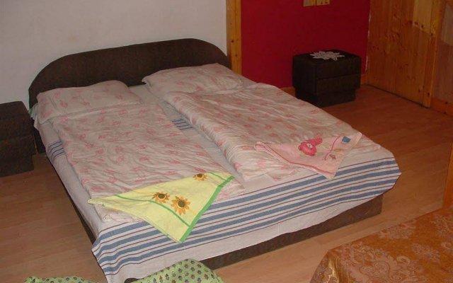Artificial Hostel комната для гостей