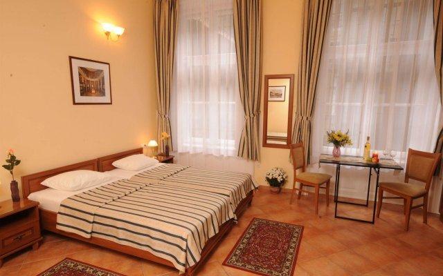 Отель Budapest Museum Central Венгрия, Будапешт - 2 отзыва об отеле, цены и фото номеров - забронировать отель Budapest Museum Central онлайн комната для гостей
