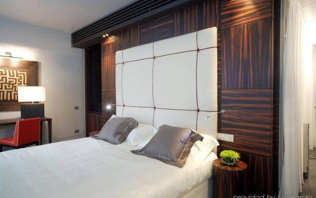 Отель The Gray Hotel Италия, Милан - отзывы, цены и фото номеров - забронировать отель The Gray Hotel онлайн комната для гостей