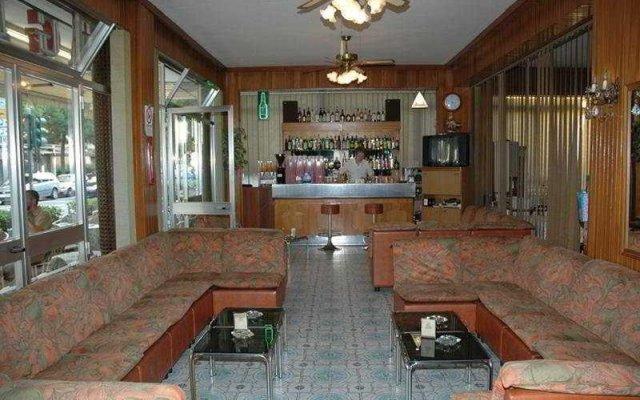 Отель Aglaia Италия, Риччоне - отзывы, цены и фото номеров - забронировать отель Aglaia онлайн гостиничный бар
