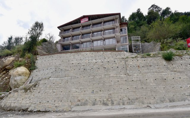 OYO 18717 Green Tara Guest House in Manali, India from 71$, photos, reviews - zenhotels.com hotel front