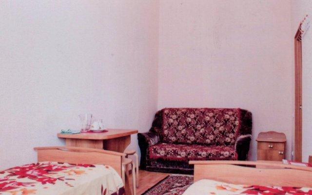 Гостиница Уют Тамбов комната для гостей