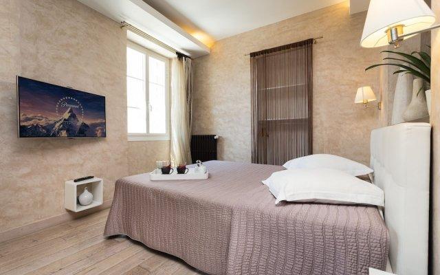 Отель Le Dortoir Франция, Ницца - отзывы, цены и фото номеров - забронировать отель Le Dortoir онлайн комната для гостей