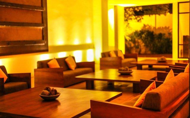 Отель Vendol Resort Шри-Ланка, Ваддува - отзывы, цены и фото номеров - забронировать отель Vendol Resort онлайн вид на фасад