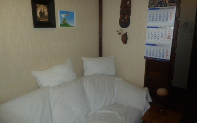 Hostel na Rimskoy комната для гостей