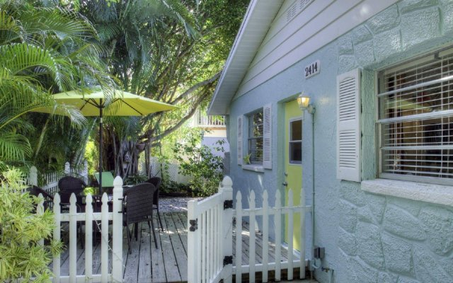 Anna Maria Island Dream Inn, Bradenton Beach, United States of