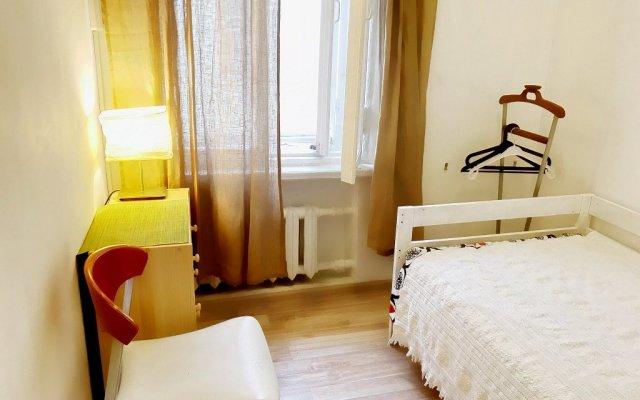Мини-Отель Просто Квартира комната для гостей