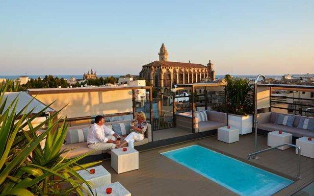 Отель Palma Suites Hotel Residence Испания, Пальма-де-Майорка - отзывы, цены и фото номеров - забронировать отель Palma Suites Hotel Residence онлайн