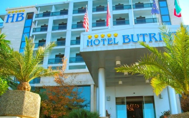 Hotel Butrinti & SPA 0
