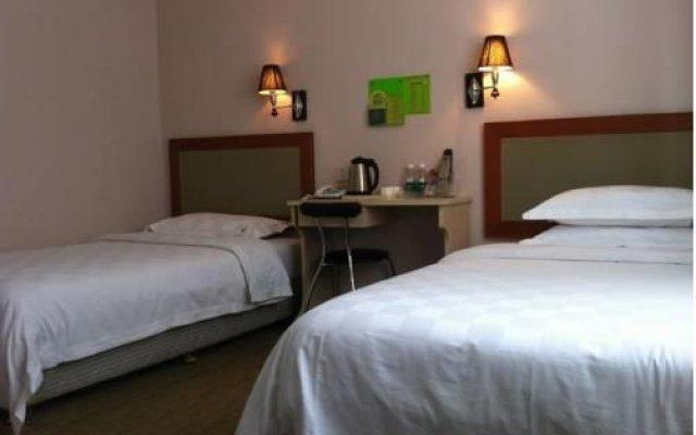 Отель 365 Express Hotel Китай, Шэньчжэнь - отзывы, цены и фото номеров - забронировать отель 365 Express Hotel онлайн комната для гостей