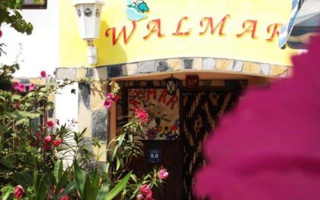 Family Hotel Walmar