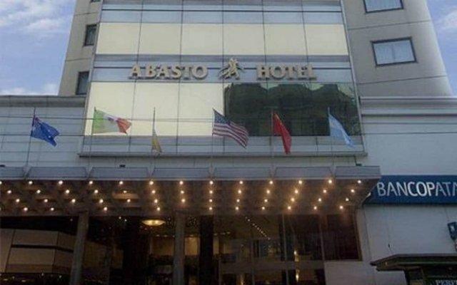 Abasto Hotel 0