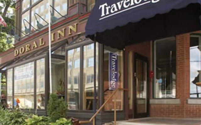 Travelodge Ottawa Downtown/Doral