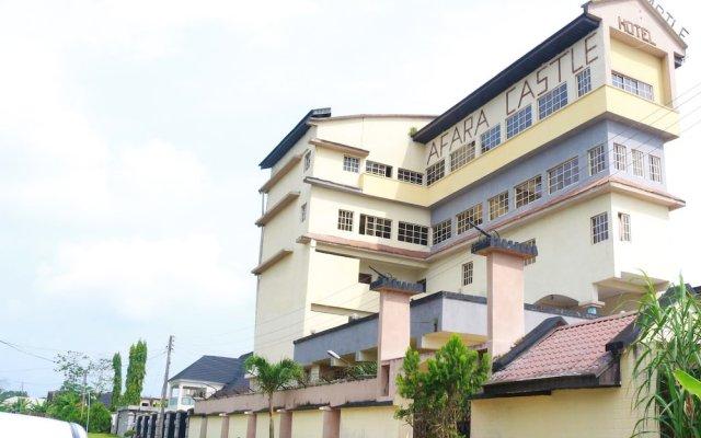 Afara Castle Hotel
