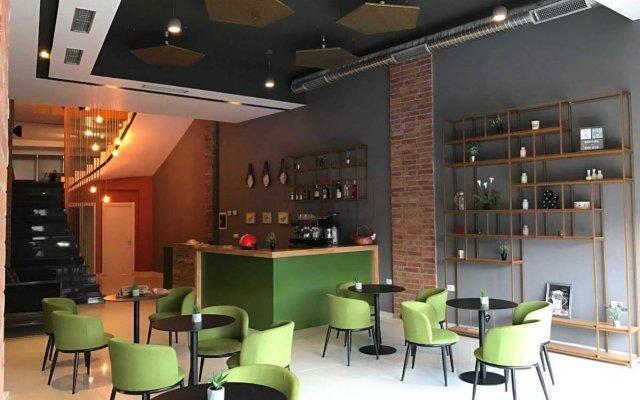 Arc Hotel Tirana 0