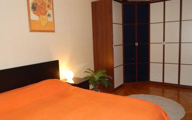 Апартаменты Apartment Hanaka Zeleniy 83-3 комната для гостей