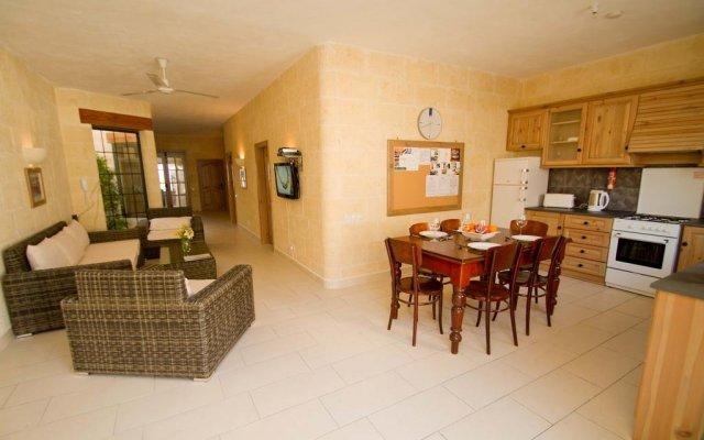 Отель Casa Sammy комната для гостей