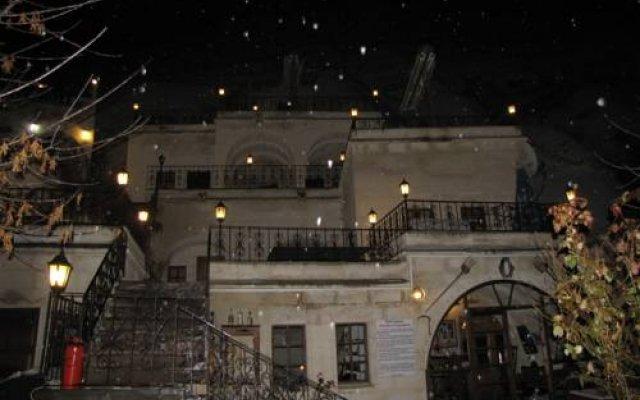 Lalezar Cave Hotel Турция, Гёреме - отзывы, цены и фото номеров - забронировать отель Lalezar Cave Hotel онлайн вид на фасад