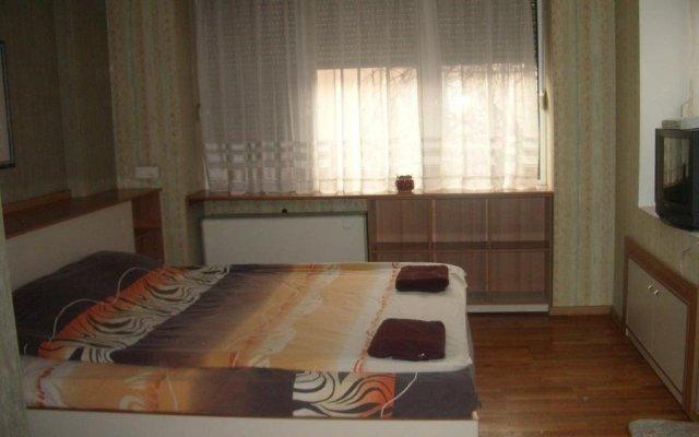 Отель Maystorov Guest House Свиштов комната для гостей