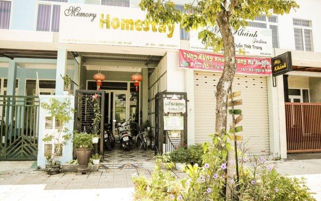 Memory Homestay