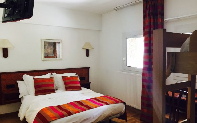 Hotel Spa Llop Gris 1