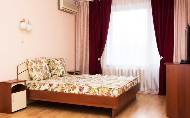 Гостиница Меблированные комнаты ApartLux Novolesnaya в Москве отзывы, цены и фото номеров - забронировать гостиницу Меблированные комнаты ApartLux Novolesnaya онлайн Москва комната для гостей