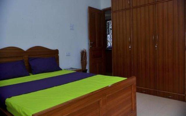 Coconut Creek Resort in Majorda, India from 172$, photos, reviews - zenhotels.com guestroom