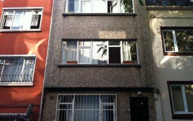 Отель GC Suites 2 вид на фасад