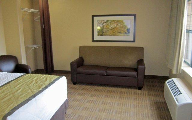 Отель Extended Stay America Pittsburgh - Monroeville комната для гостей