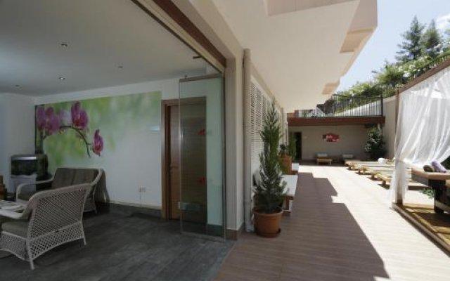 Club Aida Apartments Турция, Мармарис - отзывы, цены и фото номеров - забронировать отель Club Aida Apartments онлайн вид на фасад