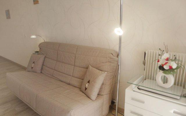 Отель Ciel de Fabron Франция, Ницца - отзывы, цены и фото номеров - забронировать отель Ciel de Fabron онлайн комната для гостей
