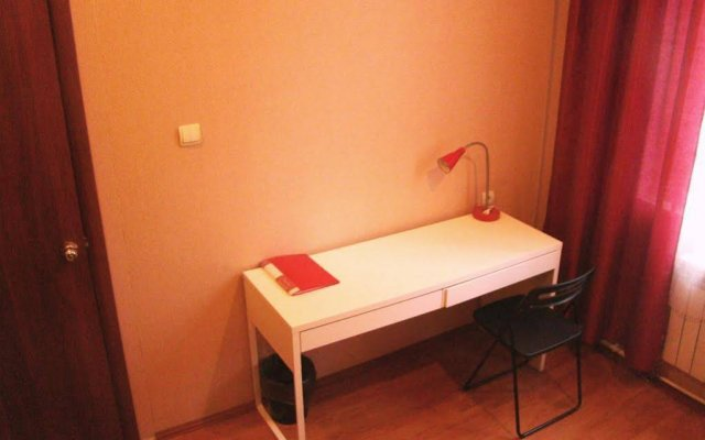 Отель Guest House Va Bene Екатеринбург удобства в номере