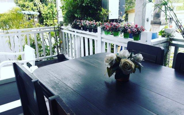 Отель Baan Andaman Hotel Таиланд, Краби - отзывы, цены и фото номеров - забронировать отель Baan Andaman Hotel онлайн вид на фасад