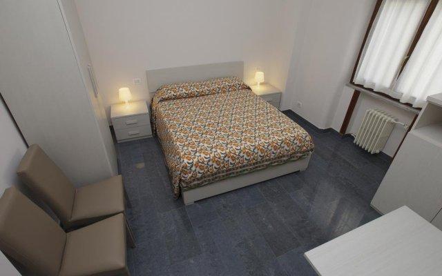 Отель Italy Inn Генуя комната для гостей