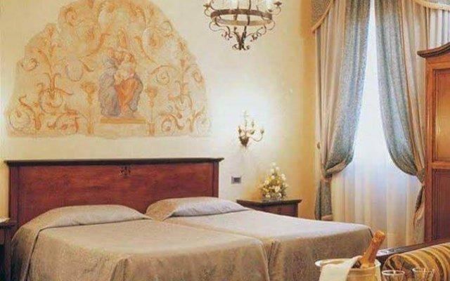 Hotel Palazzo Gaddi Firenze в номере
