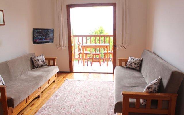 Отель Salhan Apart Inn комната для гостей