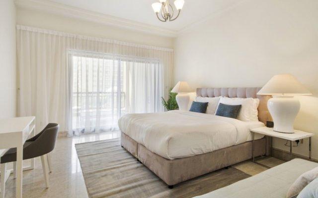 Отель Bespoke Residences - South Residence комната для гостей