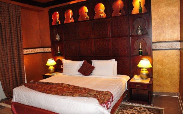 Отель Sentido Mamlouk Palace Resort комната для гостей