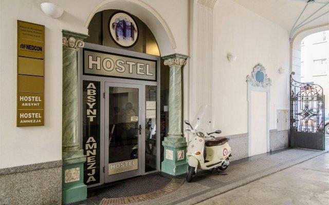 Отель Absynt Hostel Польша, Вроцлав - отзывы, цены и фото номеров - забронировать отель Absynt Hostel онлайн вид на фасад